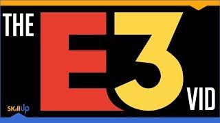 E3 2018 - The Review
