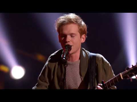 America's Got Talent 2017 Chase Goehring Finals Full Clip S12E23