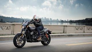 2017 #HDStreetRod | Harley-Davidson