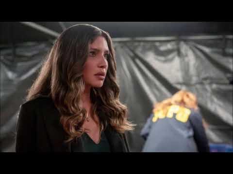 Arrow S08E06 Reset Promotional Photos