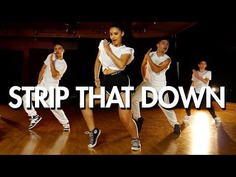 Liam Payne - Strip That Down ft. Quavo (Dance Video) | Choreography | MihranTV