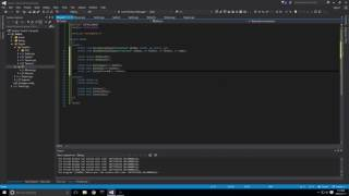 Welcome to my new set of C++ Game Programming tutorials! In Episode 2, we fix the vertical flip on the airplane and add input! We add both Mouse and Keyboard...