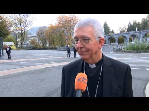 Les évêques de France valident l'envoi de la traduction francophone du Missel romain à Rome