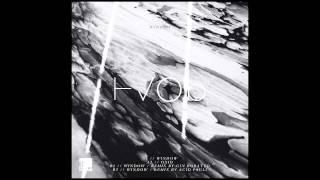 HVOB - Window (Acid Pauli Remix)