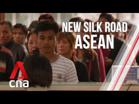 CNA | The New Silk Road S4 | E01: What are China's plans for the Belt and Road initiative in ASEAN?