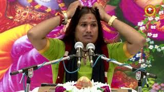Shrimad Bhagwat Katha Epi 17  Maujpur Delhi  Shri Ghanshyam Vassist