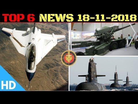 Indian Defence Updates : Tejas MK2 Order Reduced,Bharat 52 Export,Naval Tejas MK2,SIMBEX 2018