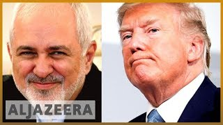 Iran's Zarif arrives for surprise G7 talks, no plan to meet US