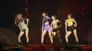 BLACKPINK - PLAYING WITH FIRE + KICK IT (DVD TOKYO DOME 2020)