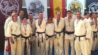 komite israel shotokan 1