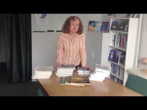 Vidéo de Nicole Gratton