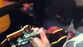 G & Dustin killing Working man blues