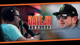 "Dale Jr. Download: Kurt Busch ""When you're young, you're dumb."""