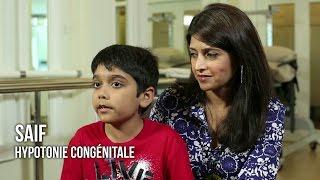 Hypotonie Congénitale | Témoignage sur le Traitement par Cellules Souches