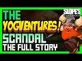 The Yogventures Scandal The Full Story    Dan Ibbertson