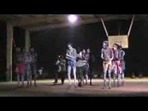 Zorba Dance