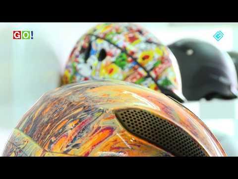 Exclusieve ruitersportzaak in het Oldambt - RTV GO! Omroep Gemeente Oldambt