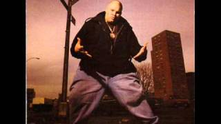 Fat Joe Da Gangsta  - 01 - A Word To Da Wise / 02 - Livin Fat