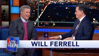Will Ferrell: The Oscars Are Like Hollywood Jury Duty