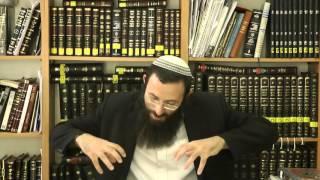 42 הלכות שבת או''ח סימן רעט סע' א-ג הרב אריאל אלקובי שליט''א