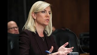 DHS Secretary Nielsen Testifies about S-Hole Meeting in Senate - LIVE COVERAGE