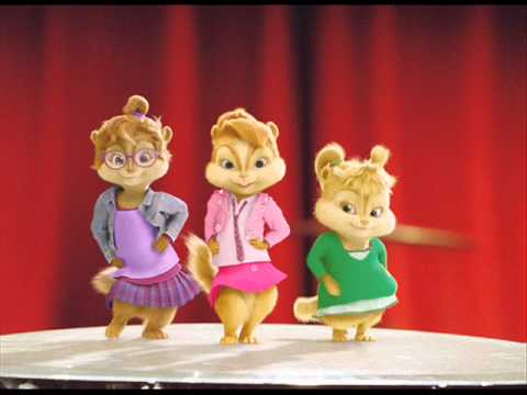 The Chipettes- Single Ladies