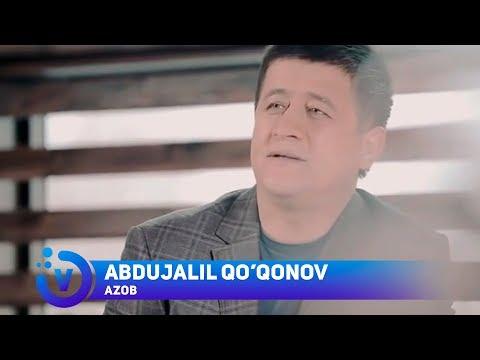 Abdujalil Qo'qonov - Azob | Абдужалил Куконов - Азоб
