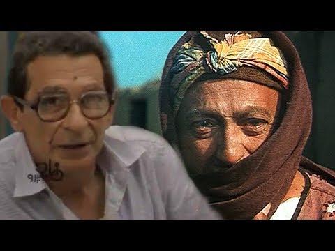 """يوسف شاهين يتحدث عن لقاء العظماء في """"الأرض"""""""