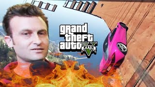 HOT PURSUIT - GTA 5 Gameplay
