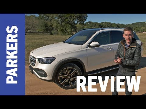 Mercedes-Benz GLE SUV Review Video