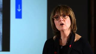 Examining depression through the lens of the brain | Dr. Helen Mayberg | TEDxEmory