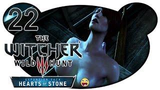 Witcher 3: Hearts of Stone #22 - Die Nacht der Leidenschaft (Let's Play German Deutsch)
