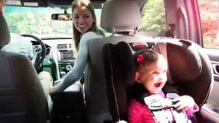 Britax ClickTight - The Leader in Safety Technology - Changing Car Seat Installation Forever