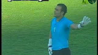 هدف محمد حمدى زكى للاتحاد فى شباك الاسماعيلى موسم 2017-2015