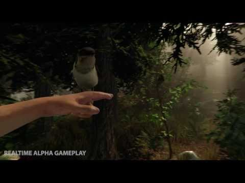 The Forest Trailer 2 thumbnail