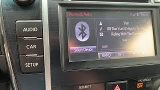 car radio touch screen not working - Thủ thuật máy tính