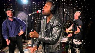 Young Fathers - Old Rock N Roll (Live on KEXP)