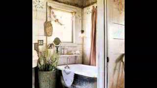 Country Bathroom Design Ideas