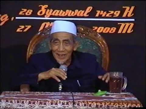 Mauidhoh hasanah KH Maimun Zubair Keistimewaan Negara Indonesia