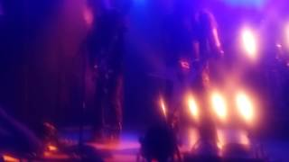 """4-9-2017 Kreator """"Gods of Violence"""" at House of Blues (Cleveland show) full song live."""