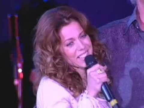 Kenny Rogers Duets with Isabelle Boulay