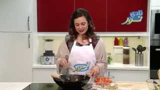 Arabic stew