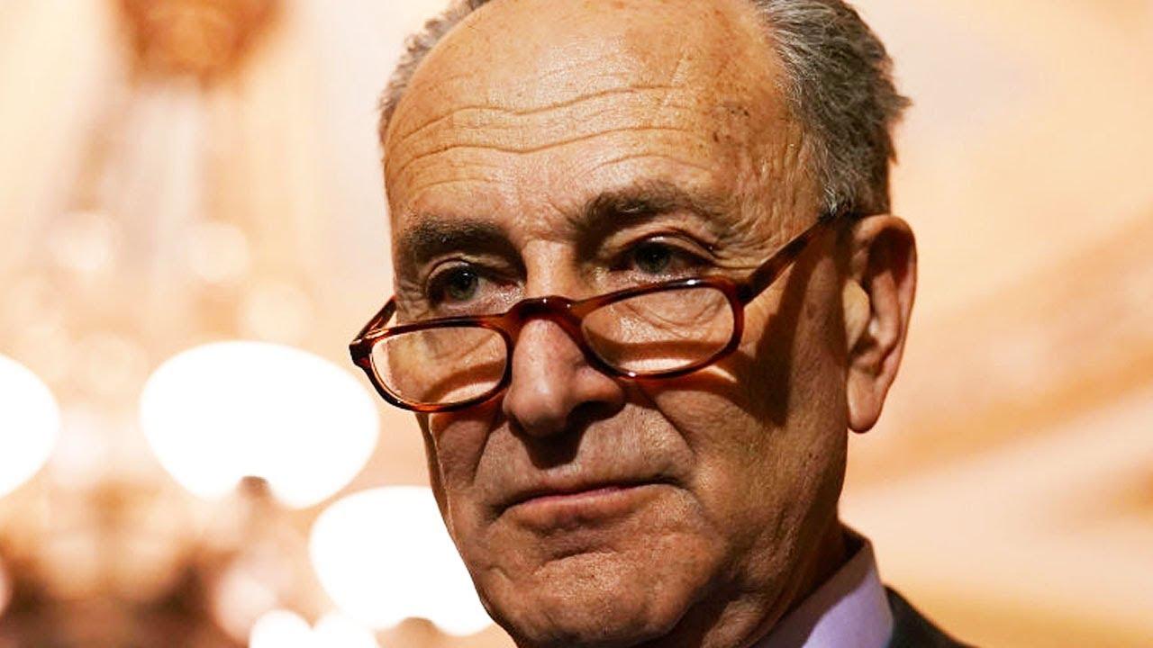 Democrats To Trump: You Win thumbnail