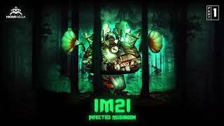 """Video thumbnail of """"Infected Mushroom - Bust A Move (BLiSS Remix)"""""""
