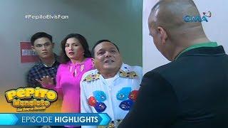 Pepito Manaloto:  Suspicious Organizers