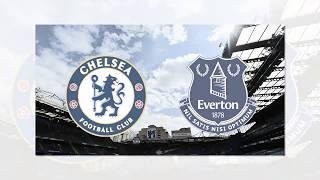Chelsea vs Everton LIVE: Carabao Cup