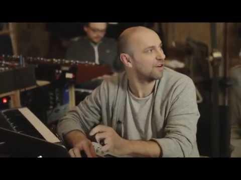Bugge Wesseltoft, Henrik Schwarz, Dan Berglund Trio - Album Documentary online metal music video by BUGGE WESSELTOFT