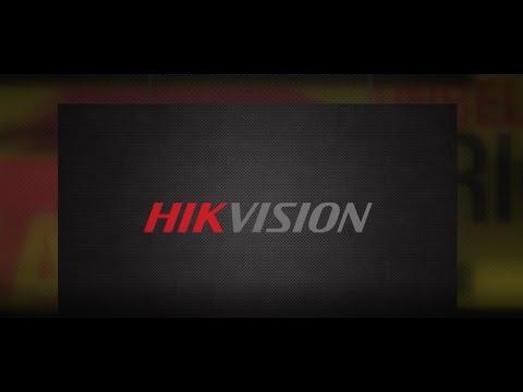 Hikvision CCTV Dubai | CCTV Solutions in Dubai, UAE