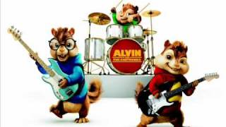Alvin and the Chipmunks - A Horse With No Name