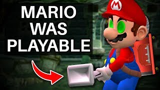 How Luigi's Mansion's Greatest Mystery Was Solved 18 Years Later